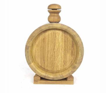 Oak Flask 1L